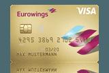 Eurowings Gold Kreditkarten
