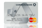Commerzbank MasterCard