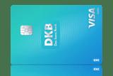 DKB Cash mit Visa