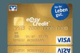 easyCredit Card Gold