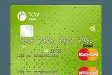 Fidor Debit MasterCard