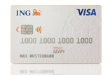 ING-DiBa Visa