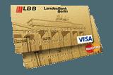 LBB Goldkarten-Doppel