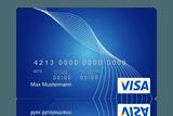 LBB Prepaid Visa