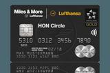 Lufthansa HON Circle Credit Card