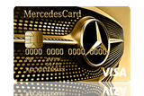 MercedesCard Gold