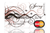 Prepaid MasterCard Swing