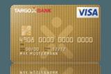 Targobank Visa Gold