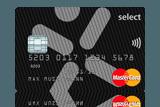 MasterCard select