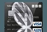 Visa mobil mit Reiseversicherung