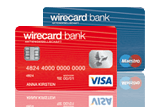 Wirecard Prepaid Trio