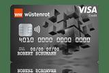 Wüstenrot Visa Premium